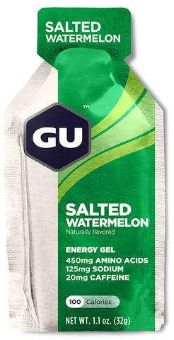 GU Energy Gel Salted Watermelon 24 Packts